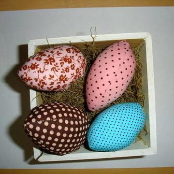 Ovos tecido