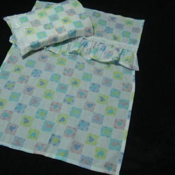 lençol para carinho