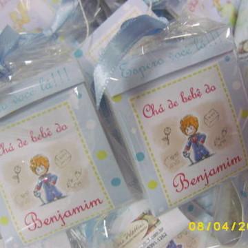 Chá de Bebê - Convite TOP