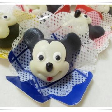Mickey - Doces Modelados