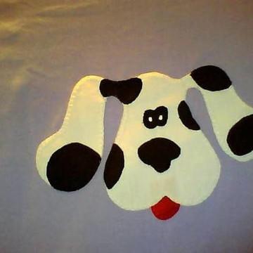Camiseta Totó
