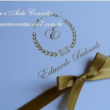 Convite 80 anos Bodas
