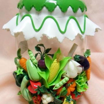 Pote legumes