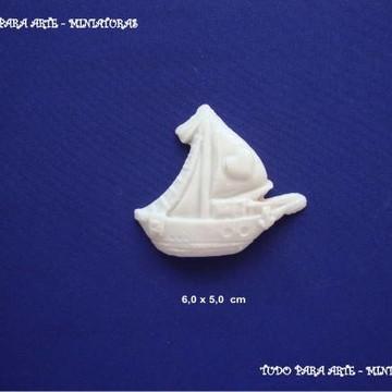 Barco a vela - 4