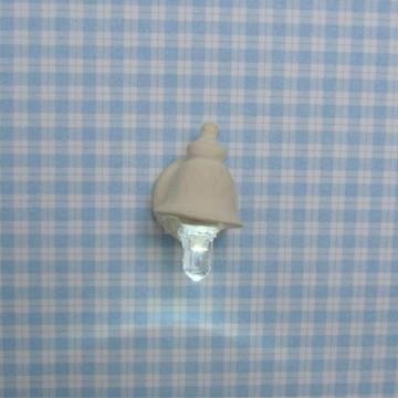 Iluminação Porta Maternidade - Arandela