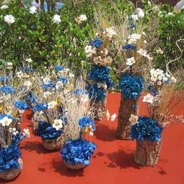 Kit festa Azul I