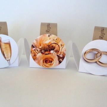 Forminhas para casamento