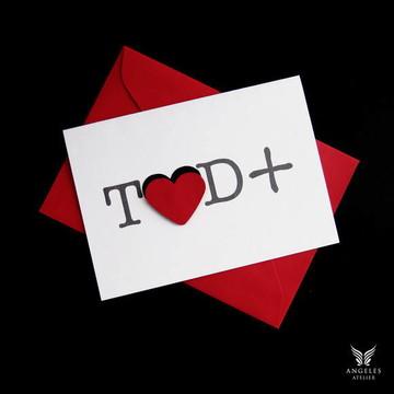 Cartão T?D+