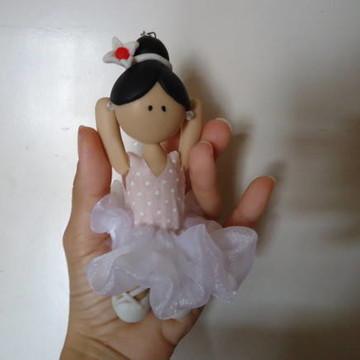 Chaveiro Bailarina