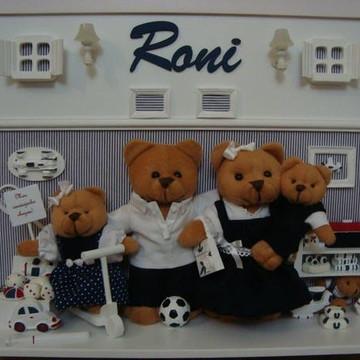 Família Roni
