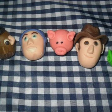 Docinho de leite ninho Toy Story