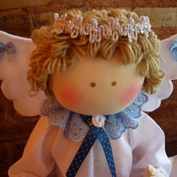 Anjo para batizado