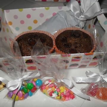 Kit Mestre Cake