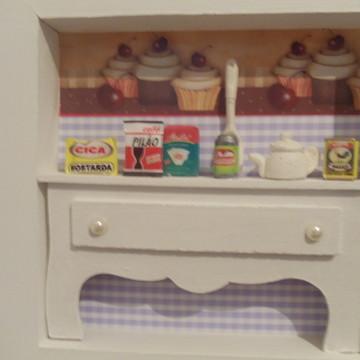 Quadro Decorativo Para Cozinha -2