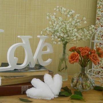 DESIGN EM MDF LOVE 1