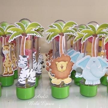 Festa safari - tubete