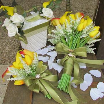 Bouquet Di Taranto vi & acessórios