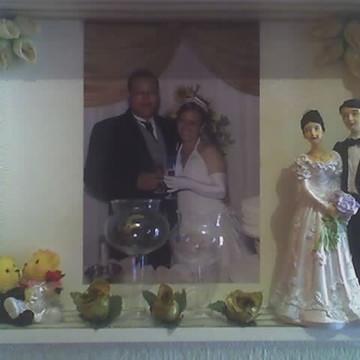 Quadro vitrine datas comemorativas