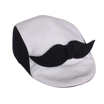 Boina Bigode - Moustache