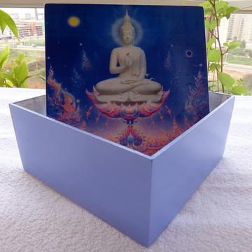 Caixa Indiana Buda