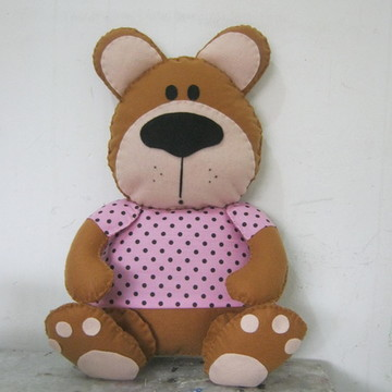 Ursa feltro