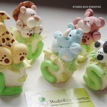 Cubinhos Safari Baby (arquiteta studio )