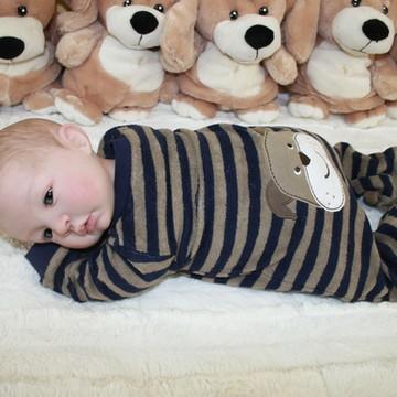 Bebê Reborn Joao Gabriel -por encomenda