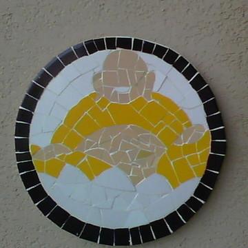 Buda Mosaico