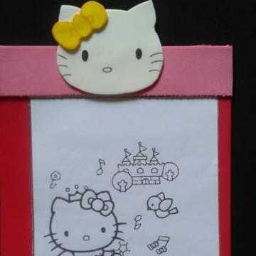 Risque E Rabisque Hello Kitty