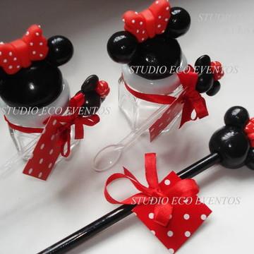 Kit Festa Minnie (Disney Original)