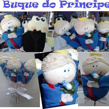 Buquê do Príncipe