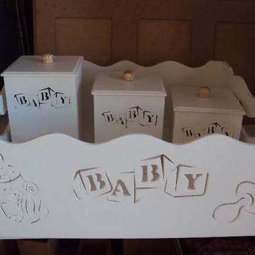 Kit de Bebês