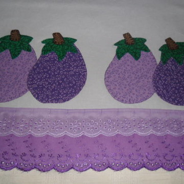Panos De Prato - Legumes 1
