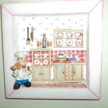 Miniatura Cozinha
