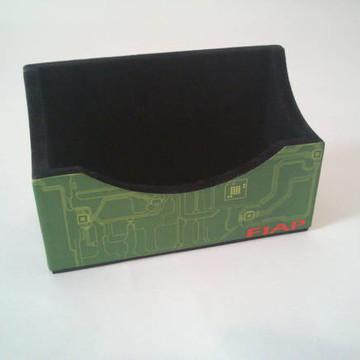 Porta Cartão De Visitas