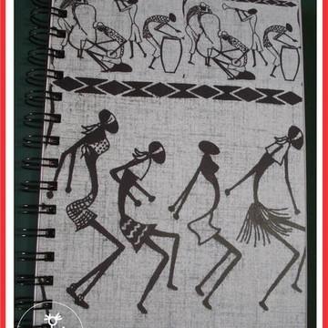 Caderno África