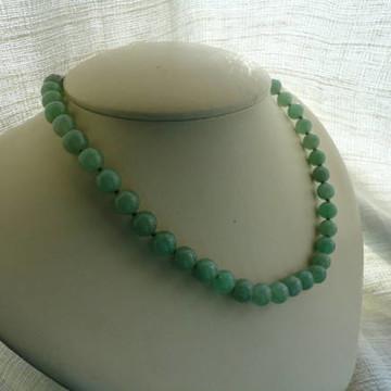 Quartzo Verde