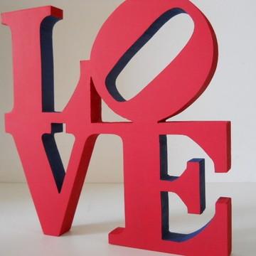 DESIGN EM MDF LOVE