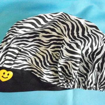touca coleção zebra LANÇAMENTO