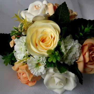 Buque para a noiva,para solteiras,casamento no civil