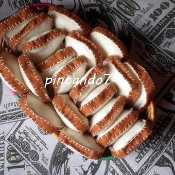 Pão de Forma - lembrancinha