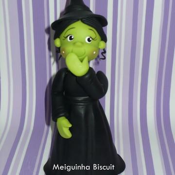 Bruxa Verde Magico de Oz