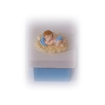 Lembrancinha Maternidade Bebê Dormindo