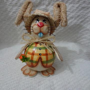 Coelha De Cabaça 2