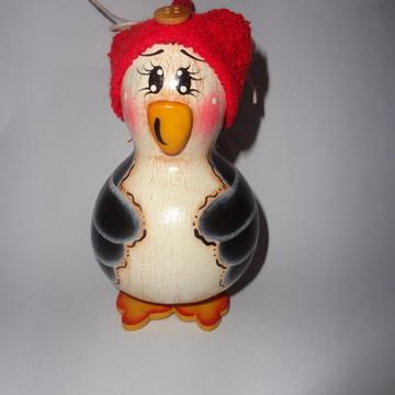 Pinguim De Cabaça 2