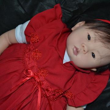 Bebê Mae