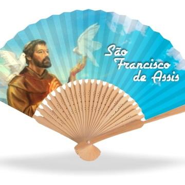 Leque de São Francisco de Assis