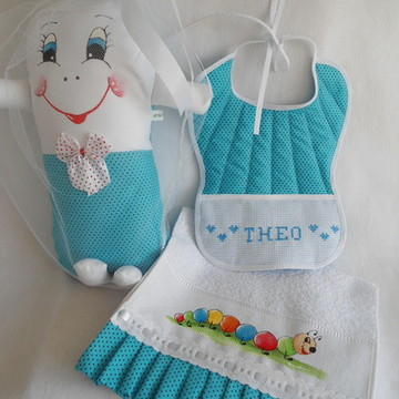 Kit Bebê