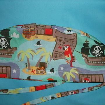 gorro da coleção piratas LANÇAMENTO