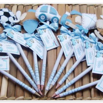 Ponteiras de lápis-Brinquedos de Menino